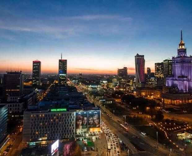 Польша отрицает причастность к подготовке покушения на Лукашенко