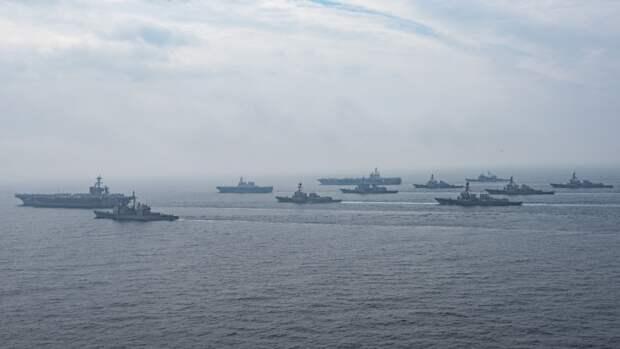 Капитан Дандыкин: НАТО сильно пожалеет, если вторгнется в Черное море