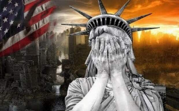 США покрыли себя позором, рискнув преподнести РФ «праздничный подарок» к 9 Мая