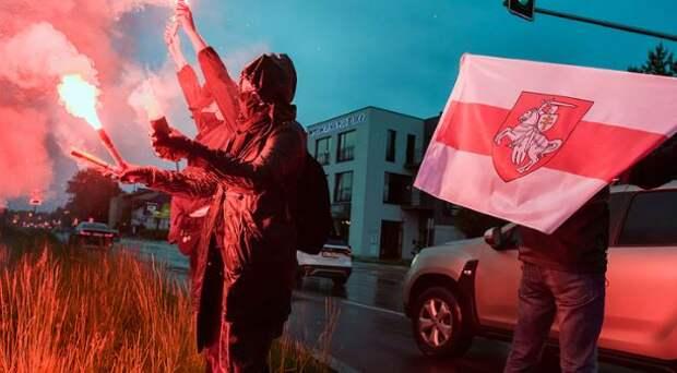 Беларусь в большой геополитической игре