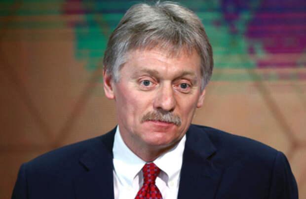 Песков: Владимир Путин многократно заслужил звание генерала