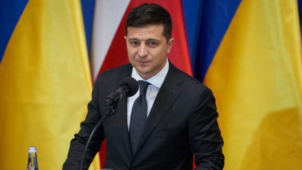 Политолог предсказала результат переговоров Зеленского с Макроном