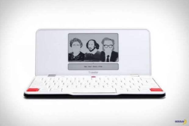 Пишущая машинка Freewrite Traveler