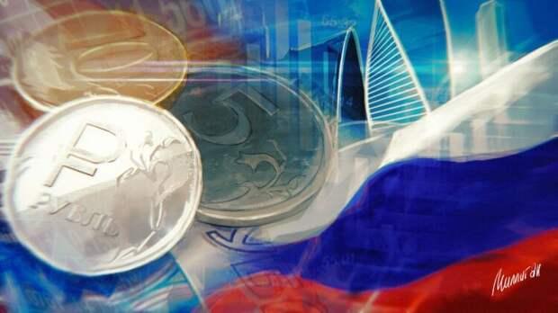 Экономист оценил ситуацию с банковскими вкладами на фоне роста ставок в России