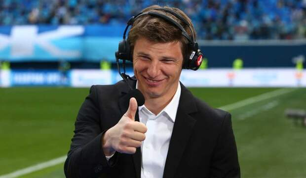 Аршавин публично унизил сына-футболиста от Барановской