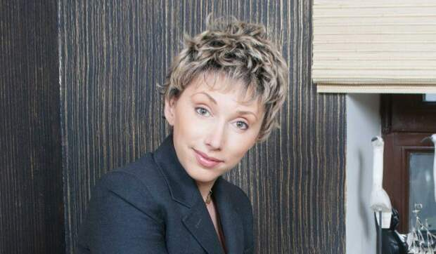 Дочь поражена новым мужем 53-летней Воробей: Мне уже тогда что-то показалось