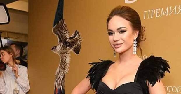 Яна Кошкина ответила на слухи о новом романе и своем участии в роли ведущей на «Доме-2»