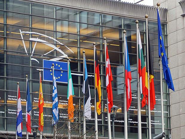Россия запретила въезд шести гражданам стран ЕС, включая спикера Европарламента и прокурора Берлина
