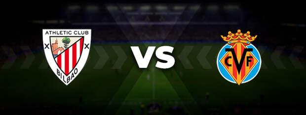 Атлетик Бильбао — Вильярреал: прогноз на матч 23 октября 2021