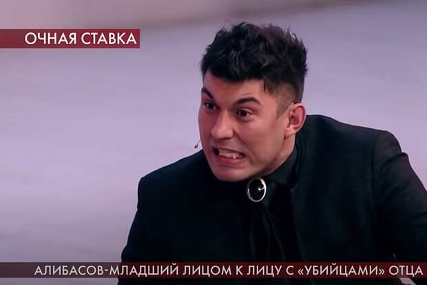 Первый солист «На-На» Валерий Юрин — об избиении Алибасовым-младшим: «Андрею Назарову зашивали голову два часа»