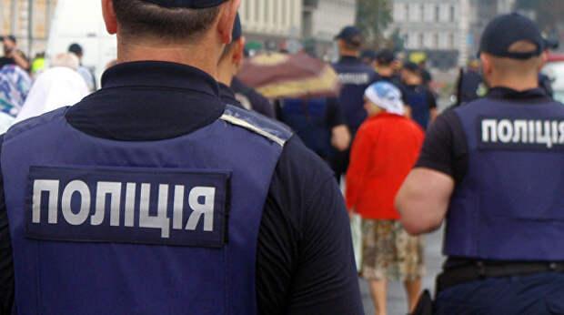 Человек Служебный. Украинский путь от безвластия к расчеловечиванию
