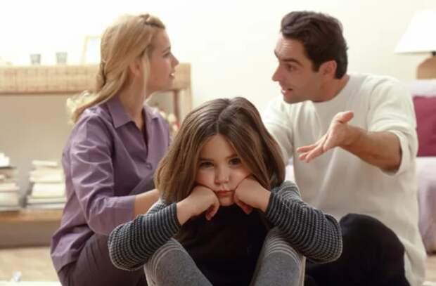 Проживание ребенка с отцом после развода родителей – что нужно знать?