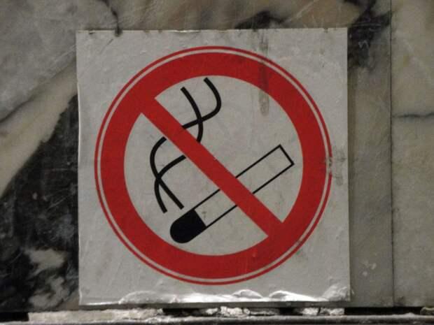 Правительство России одобрило единые запреты для табака и электронных сигарет