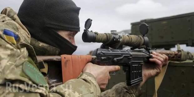 Кровавая диверсия ВСУвЛНРмогла быть приурочена коДню России