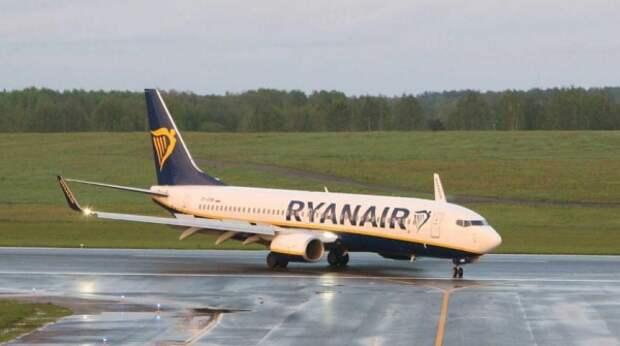 ЕС лишил Белоруссию 3 миллиардов евро: последние данные о скандале с самолетом Ryanair