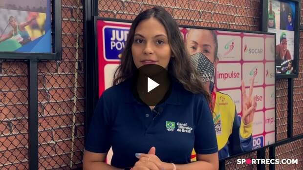 Conexão Olímpica: Surfe campeão, ciclismo, judô, marcha atlética e muito mais! (10/05/2021)
