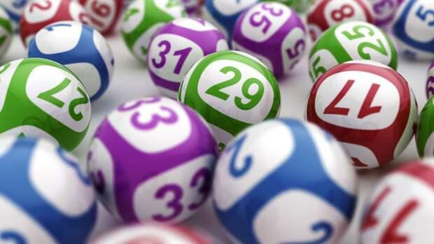 Американец выиграл в лотерею дважды за неделю обогатился на $1 млн