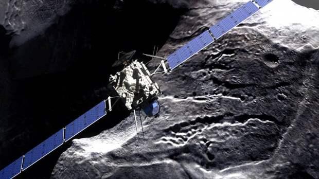 Космические технологии. Морфинг формы и форминг полета