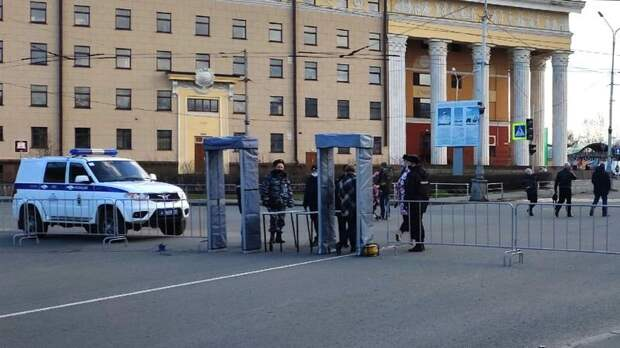 Стрельба в Казани. Как имитация стала важнее реальной безопасности.