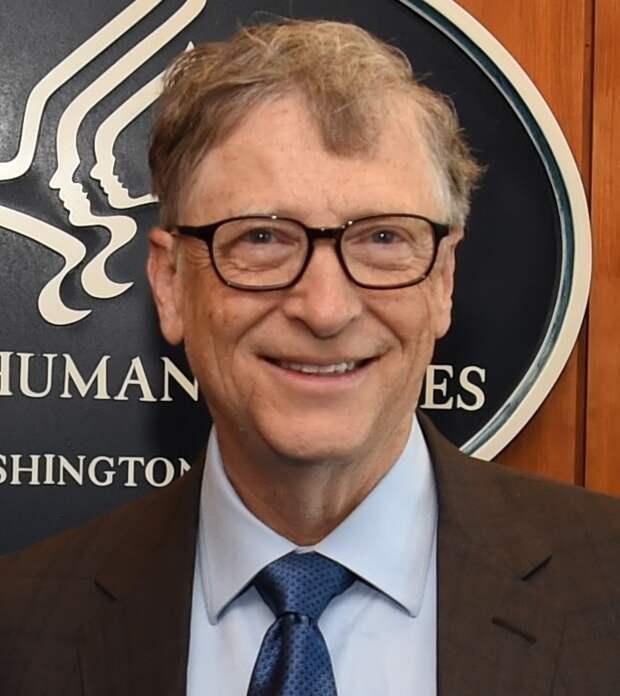 В Фонде Билла Гейтса заявили об отброшенном на 20 лет в развитии мире