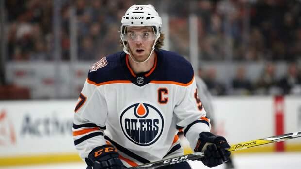 Лучший хоккеист мира провел идеальный сезон. Макдэвид не только крушил рекорды, но и изменился ради команды