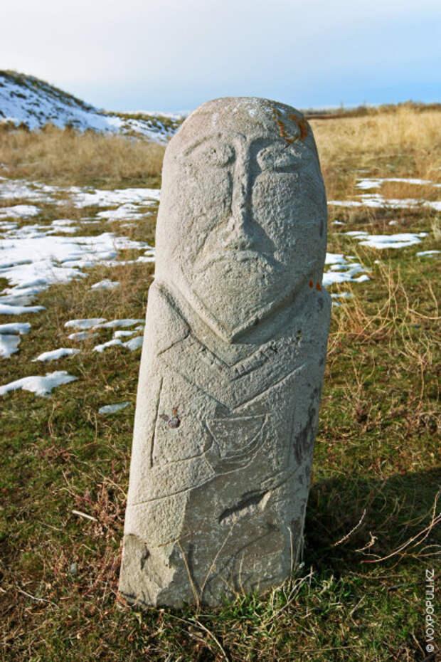 В поисках каменных воинов: фото №0020
