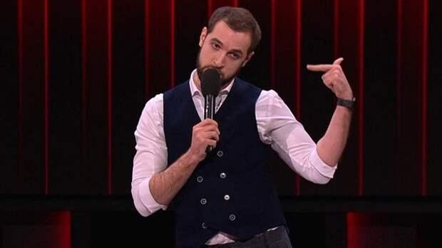 """""""Это была Спарта"""": Бебуришвили вспомнил, как первые 1,5 года ему не жали руку в Comedy Club"""
