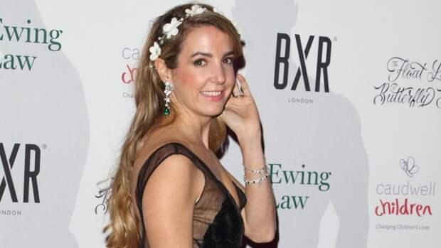 Бывшую принцессу Люксембурга осудили за снимок в интересном положении