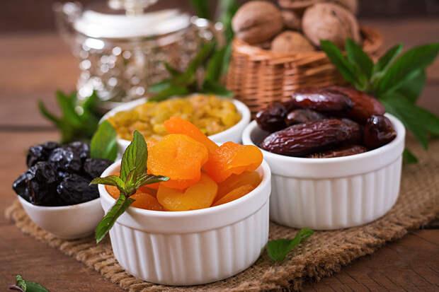 Пять пищевых привычек, которые вредят здоровью