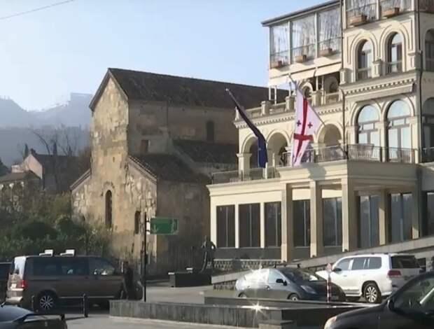Фигурант дела об убийстве следователя Шишкиной экстрадирован из Грузии в Россию