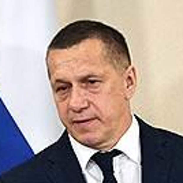 Юрий Трутнев, вице-премьер РФ, 22 июня