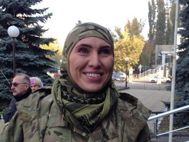 Чеченский боевик «АТО»: «Россия умирает и скоро пойдет на дно»