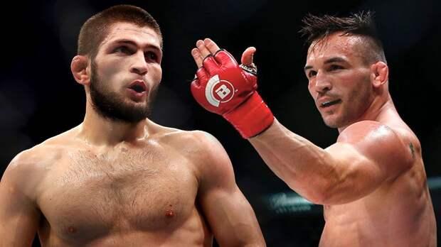 В UFC пришел боец, который обещал побить Хабиба 10 раз из 10. Однажды Чендлер даже согнал вес ради этого