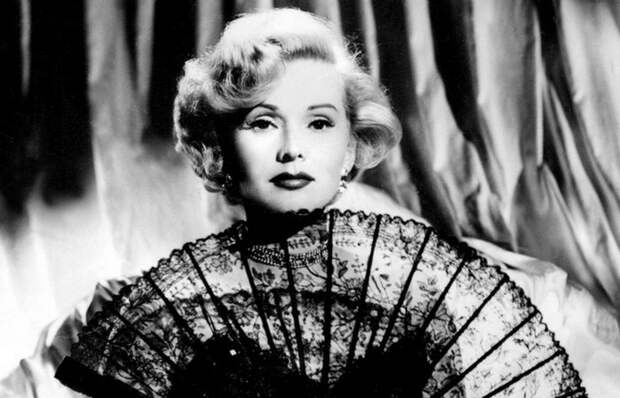 Жа Жа Габор: 9 браков и 100 лет одиночества самой гламурной актрисы Голливуда