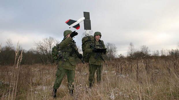Зенитчики ЮВО отработали задачи по противовоздушной обороне над Чёрным морем