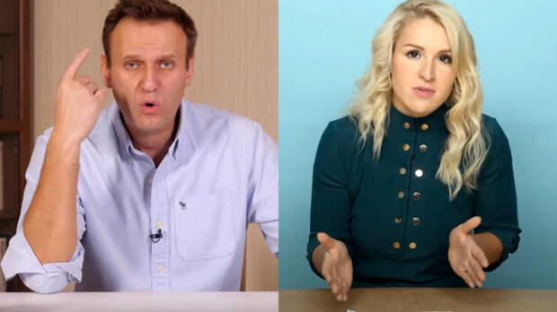 Как Анастасия Васильева 5 минут спасала Алексея Навального – и не спасла