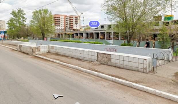 Мэрию Оренбурга через суд заставили восстановить подземный переход наПролетарской