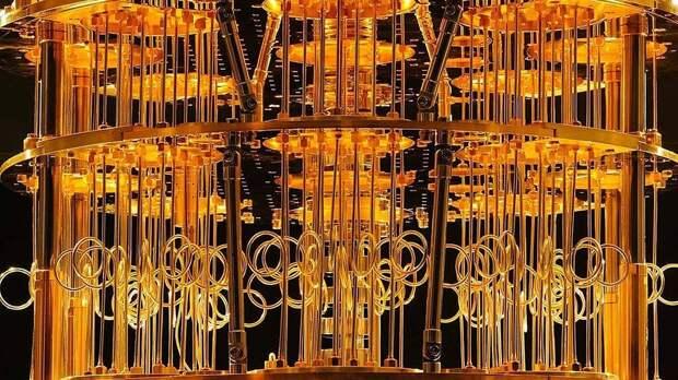 Квантовый компьютер использовали для проверки новых законов физики