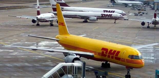 DHL начнет доставлять посылки в США с помощью электросамолетов