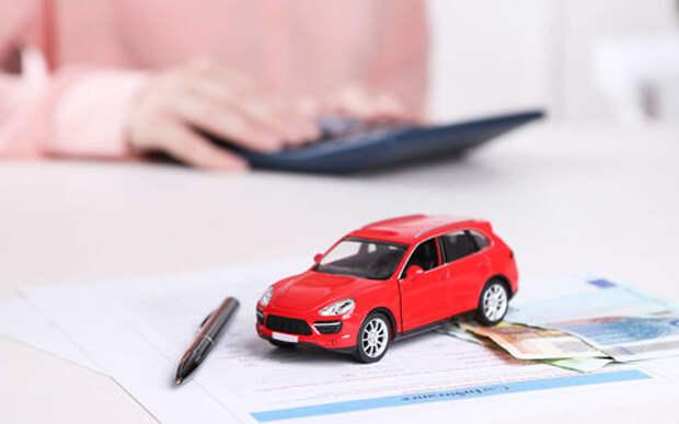 Средняя цена нового автомобиля в 2018 году достигла 1,43 млн рублей
