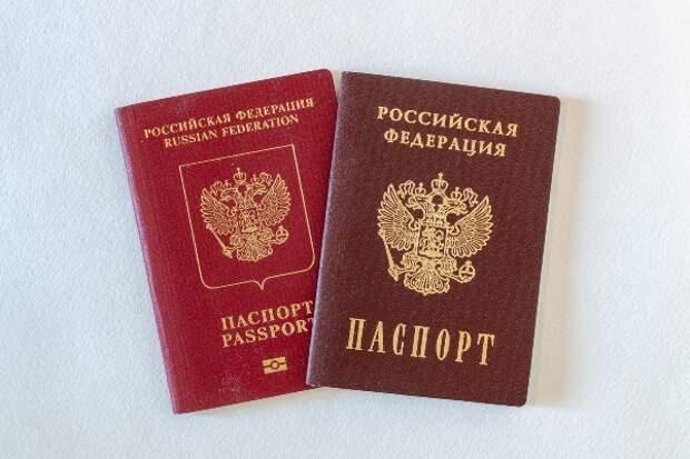 В российские паспорта могут внести графу «национальность»