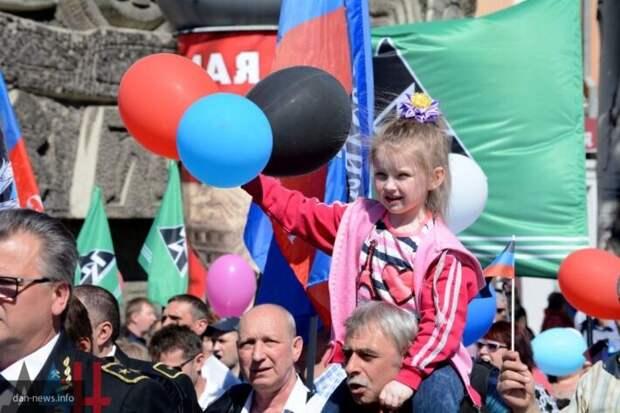 Глава Красного креста на Украине Жиллетт восхитилась народом Донбасса
