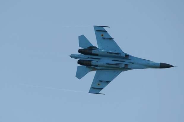 На месте советской авиабазы в Латвии разместились ВВС НАТО