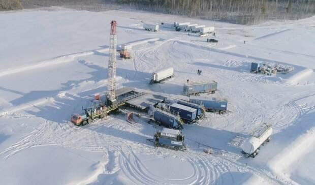 Еще одно газоконденсатное месторождение нашли для «Силы Сибири»