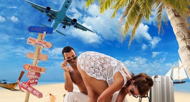 Блог Павла Аксенова. Анекдоты от Пафнутия. Фото netfalls - Depositphotos
