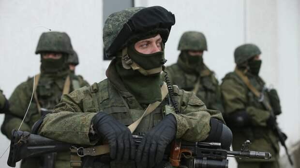 «А ларчик просто открывался», - украинские военные неожиданно оказались окружены вооруженными силами России…