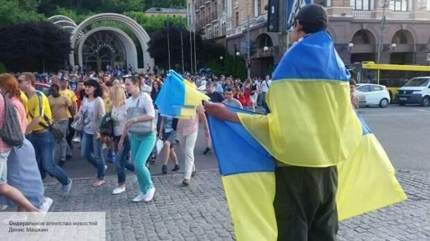 «Россия нам друг»: Юго-Восток отказался отмечатьДень независимости Украины