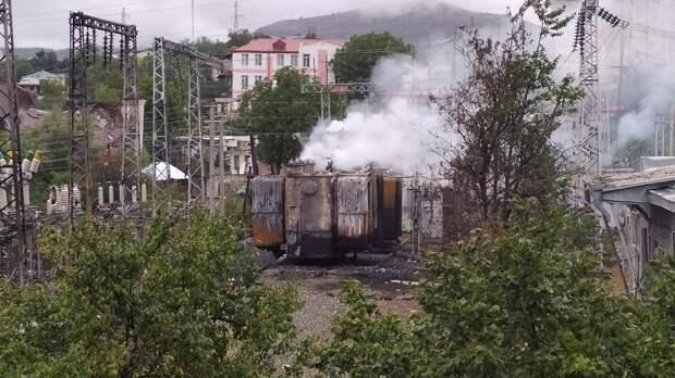 Коротко по Карабаху. 06.10.2020