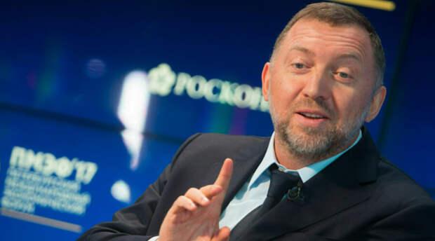 «Прощай надежда на повышение доходов населения»: Олег Дерипаска раскритиковал Центробанк РФ