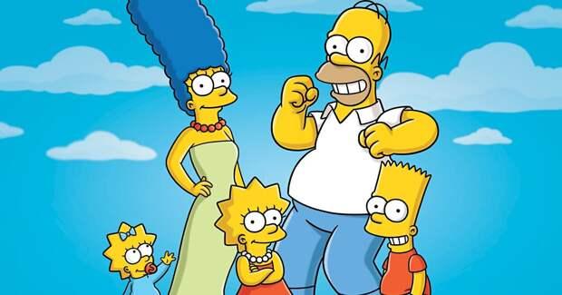 Продюсер «Симпсонов» оценил шансы сериала продолжаться вечно